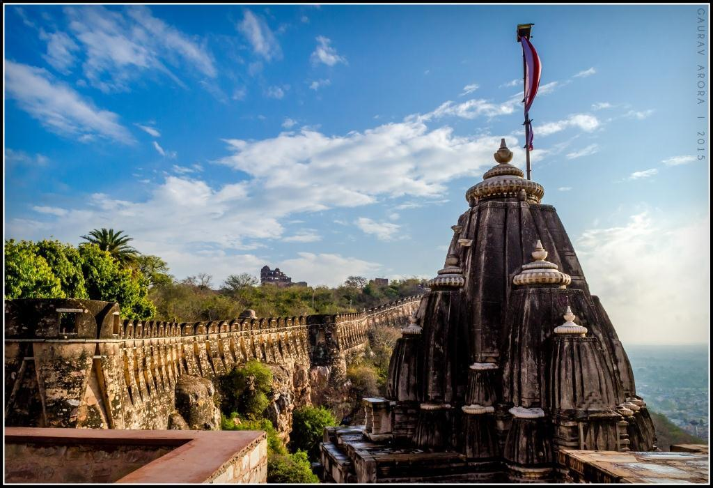 Gaurav Subhash Arora- Chittaurgarh Fort-12