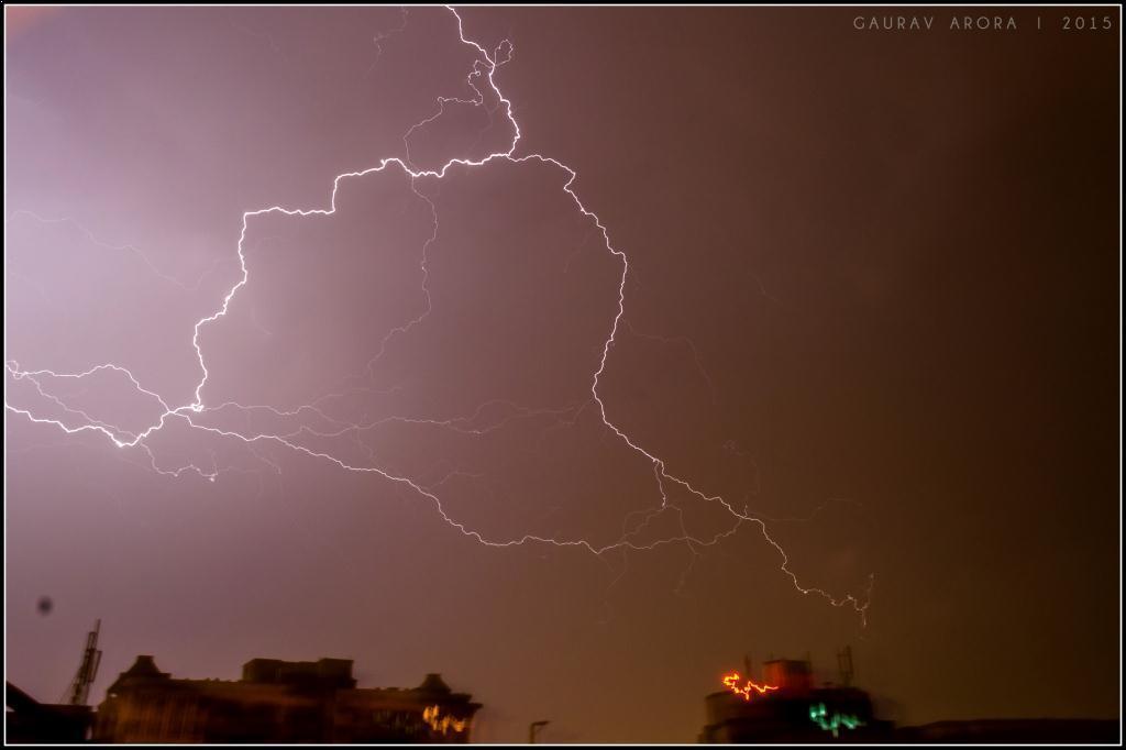 Gaurav Subhash Arora -Lightning-4