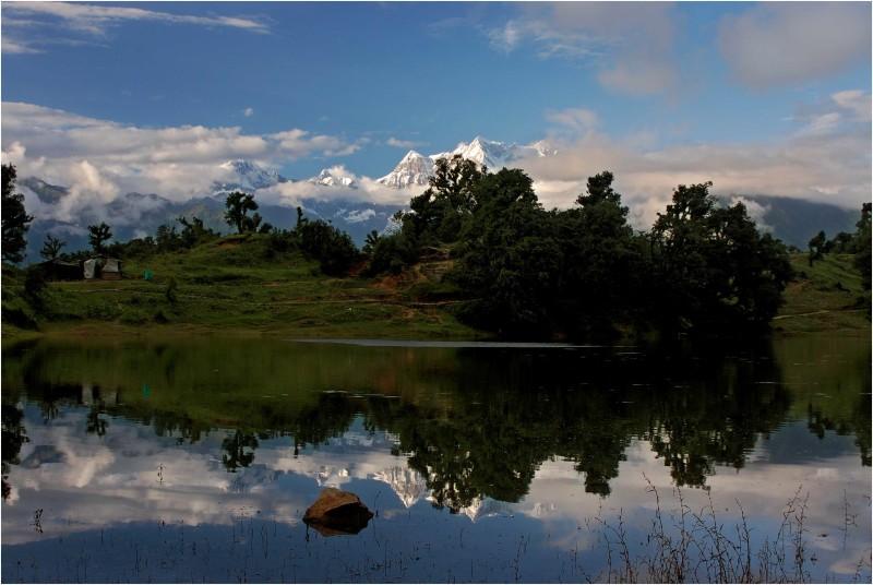 Prasenjit Sen (LT MHPS, Faridabad) Reflection