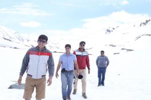 Sanjeev Kumar (LTEN) - Ladakh Trip
