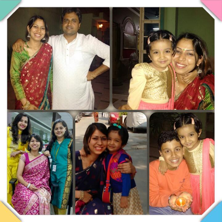 Neelkamal Singla (LTEN) - Diwali Celebration