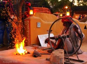 Ananya Majumdar (LTEN) - Chokhi Dhani, Jaipur