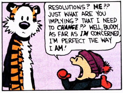 Funny New Year Resolutions (1)