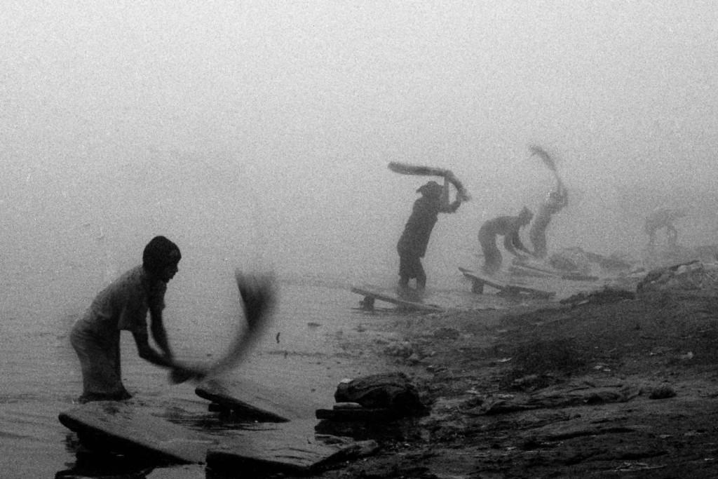 Prasenjit Sen(LT MHPS) - Dhobi ghat