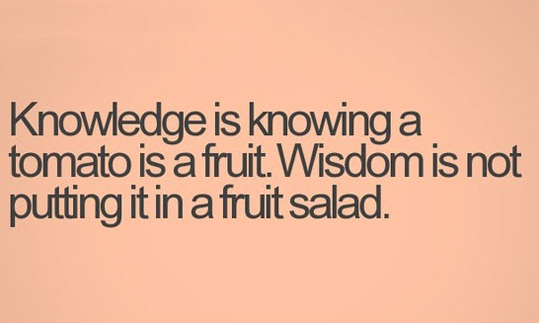 funny-knowledge-wisdom-quote
