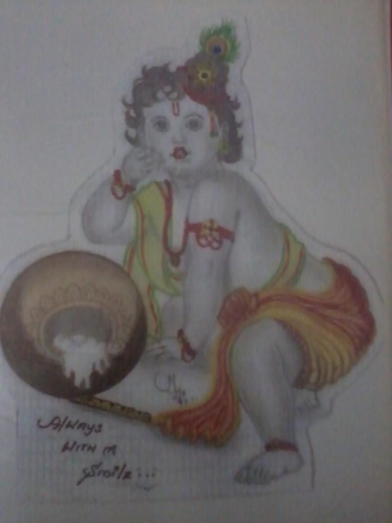 Mahesh M (LMB)