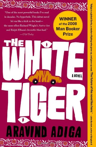 The White Tiger 2
