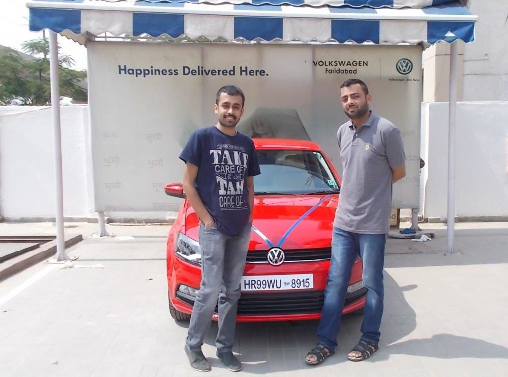 anhad-prakashlt-mhps-new-car