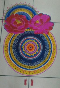 ankit-sharma-rbg-diwali-rangoli-for-creations