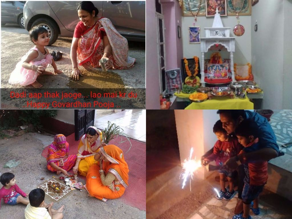 ankit-sharma-rbg-govardhan-puja-diwali-at-home-for-home