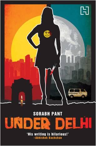 under-delhi-sorabh-pant
