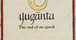 Yuganta: The end of an epoch(Book Review)